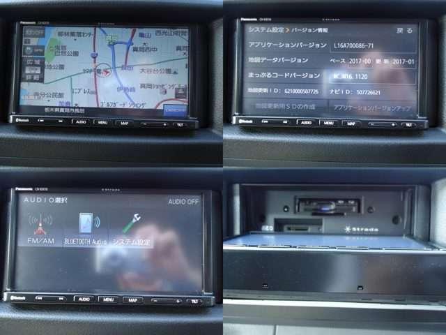 2.5ディーゼルターボ DX スーパーロング ワイドボディ ハイルーフ パートタイム4WD 3/6人乗り 社外メモリーナビ(パナソニックCN-B301B)衝突被害軽減ブレーキ バックカメラ リアクーラー キーレスエントリー ETC ワンオーナー パワーリフト(19枚目)