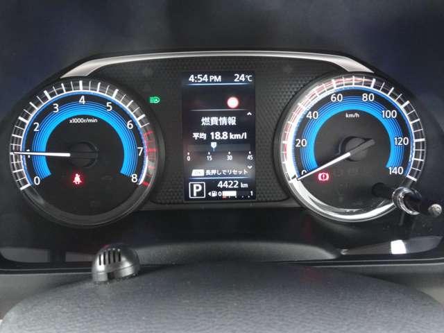 660X 純正デカナビ エマブレ 当社社用車使用 キーフリー ナビTV アラウンドビュー スマートキー ワンオーナー バックカメラ 衝突軽減ブレーキ(5枚目)