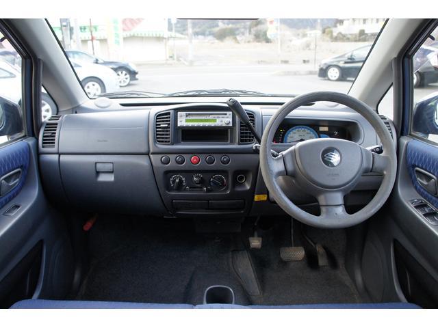 スズキ MRワゴン N-1エアロ Tチェーン 4WD CD キーレス