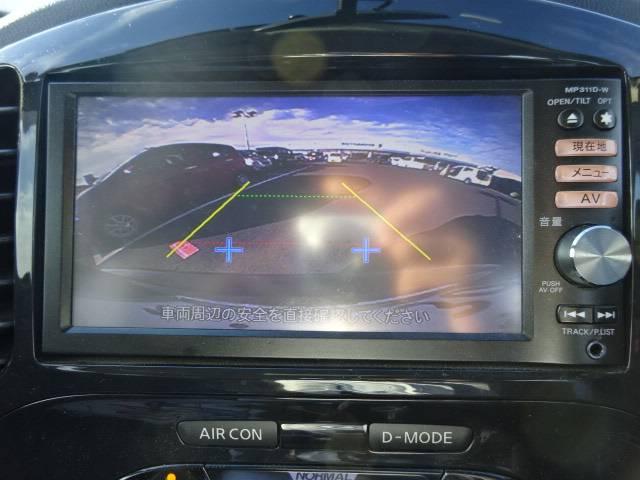 日産 ジューク 15RXアーバンセレクションナビ