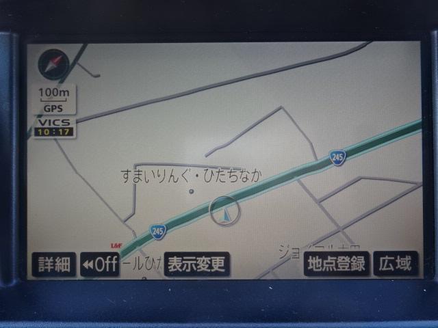 トヨタ ハリアー 特240G_Lパッケージ・LTD