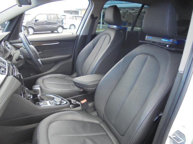 BMW BMW 218dグランツアラーラグジュアリー