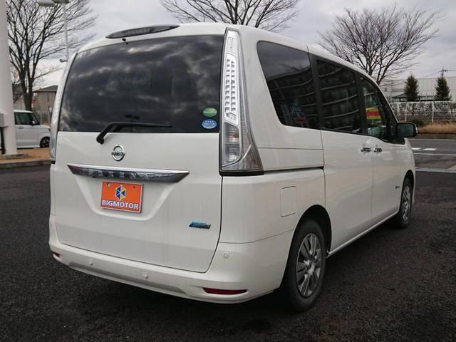 「日産」「セレナ」「ミニバン・ワンボックス」「茨城県」の中古車3