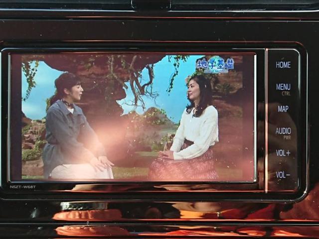 S 純正SDナビ フルセグTV ドラレコ クルコン ETC(10枚目)