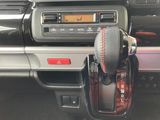 ハイブリッドXS ヘッドランプLEDアイドリングストップエンジンスタートボタンキーレススライドドア両側電動オートエアコンシートヒーター前席ベンチシート2列目シート形状分割可倒シートハーフレザー(12枚目)