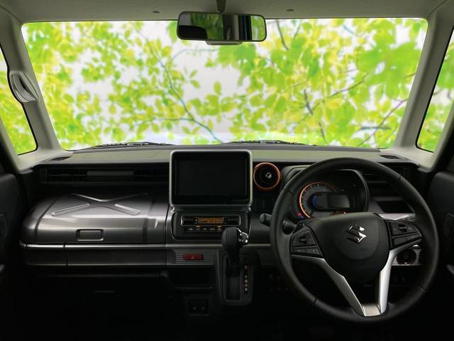 ハイブリッドXZ ターボ ヘッドランプLEDアイドリングストップスライドドア両側電動オートエアコンオートライト届出済未使用車取扱説明書・保証書衝突安全装置 修復歴無 衝突安全ボディクルーズコントロール(4枚目)