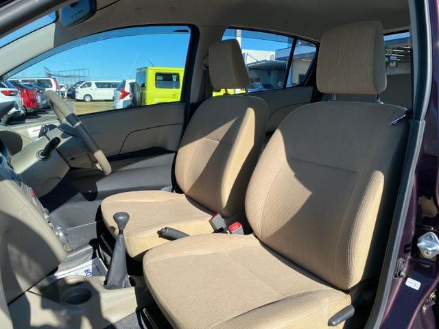 Xスペシャル エアバッグ 運転席/エアバッグ 助手席/パワーウインドウ/キーレスエントリー/パワーステアリング/マニュアルエアコン/取扱説明書・保証書(6枚目)