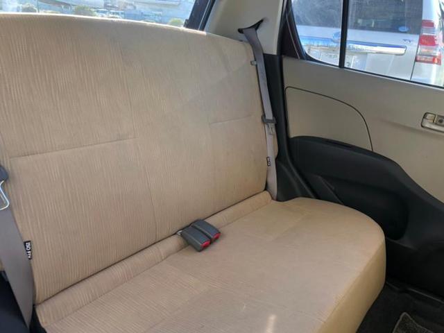 Xスペシャル エアバッグ 運転席/エアバッグ 助手席/パワーウインドウ/キーレスエントリー/パワーステアリング/マニュアルエアコン/取扱説明書・保証書(7枚目)