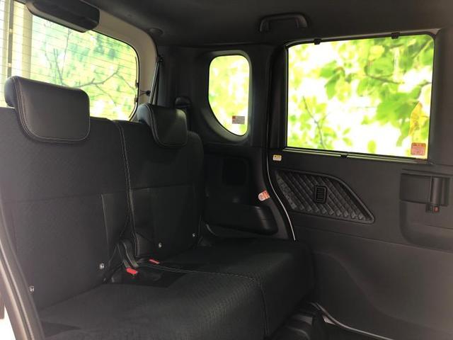 カスタムXスタイルセレクション 未使用/スマートパノラマパーキング/両側パワースライドドア/LEDヘッドライト&フォグ/オートライト/エコアイドル/プッシュスタート/両側電動スライドドア/車線逸脱防止支援システム LEDヘッドランプ(7枚目)