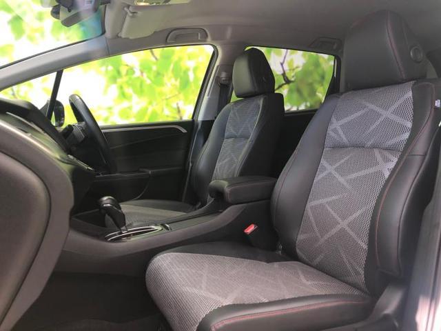 RS 純正 7インチ HDDナビ/シート ハーフレザー/ヘッドランプ LED/ETC/EBD付ABS/横滑り防止装置/アイドリングストップ/TV/エアバッグ 運転席/エアバッグ 助手席 LEDヘッドランプ(6枚目)