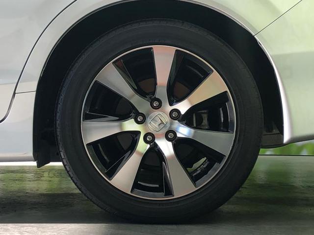 RS 純正 7インチ HDDナビ/シート ハーフレザー/ヘッドランプ LED/ETC/EBD付ABS/横滑り防止装置/アイドリングストップ/TV/エアバッグ 運転席/エアバッグ 助手席 LEDヘッドランプ(17枚目)
