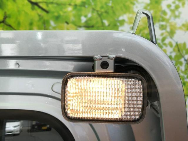 スタンダードノウヨウスペシャル 4WD/作業灯/エアバッグ 運転席/パワーステアリング/4WD/マニュアルエアコン 登録/届出済未使用車 オートライト(17枚目)