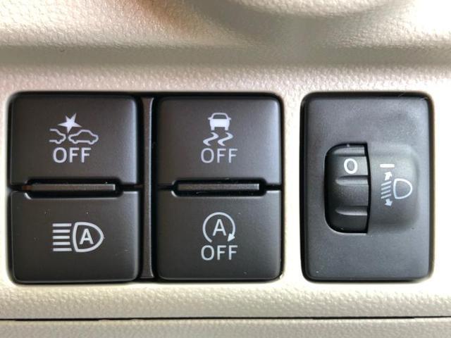 XリミテッドSA3 未使用/スマートアシスト/シートヒーター/オートライト/キーフリー/プッシュスタート/車線逸脱防止支援システム/EBD付ABS/横滑り防止装置/アイドリングストップ/エアバッグ 運転席 レーンアシスト(10枚目)