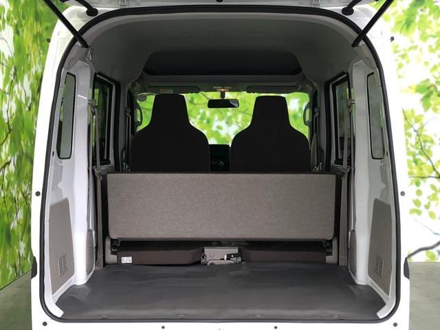 DX ハイルーフ/プライバシーガラス/キーレス/オートギアシフト/エアバッグ 運転席/エアバッグ 助手席/パワーステアリング/FR/マニュアルエアコン(8枚目)