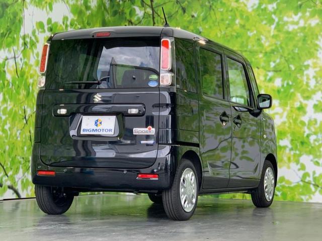 ハイブリッドG MC後モデル/セーフティサポート/プッシュスタート/コーナセンサー/オートライト/アイドリングストップ/EBD付ABS/横滑り防止装置/エアバッグ 運転席/エアバッグ 助手席/エアバッグ サイド(3枚目)
