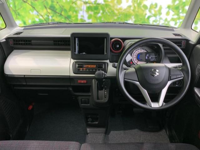 ハイブリッドG MC後モデル/セーフティサポート/プッシュスタート/コーナセンサー/オートライト/アイドリングストップ/EBD付ABS/横滑り防止装置/エアバッグ 運転席/エアバッグ 助手席/エアバッグ サイド(4枚目)