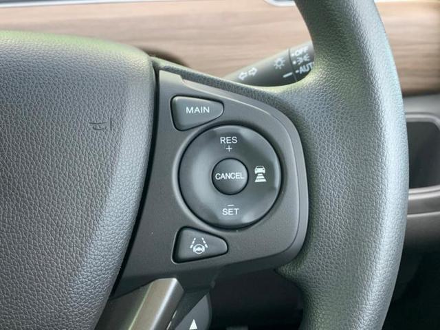 Gホンダセンシング 登録済未使用車/LEDヘッドライト/両側パワースライド/Cパッケージ/ナビ装着用SP/ETC/プッシュスタート/両側電動スライドドア/車線逸脱防止支援システム/EBD付ABS/横滑り防止装置(12枚目)