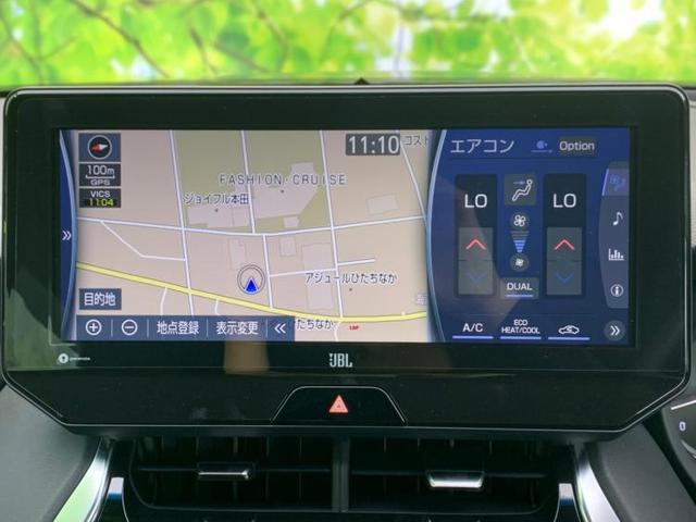 Z 純正 メモリーナビ/サンルーフ/シート ハーフレザー/車線逸脱防止支援システム/パーキングアシスト バックガイド/電動バックドア/ヘッドランプ LED/ETC/EBD付ABS バックカメラ 禁煙車(9枚目)