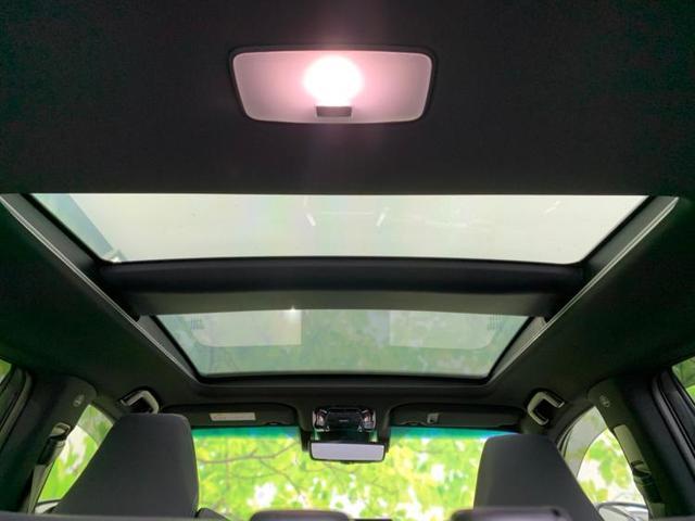 Z 純正 メモリーナビ/サンルーフ/シート ハーフレザー/車線逸脱防止支援システム/パーキングアシスト バックガイド/電動バックドア/ヘッドランプ LED/ETC/EBD付ABS バックカメラ 禁煙車(16枚目)