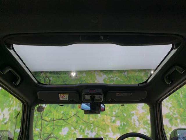 G メッキパック/ナビ装着用UPグレードパック/スカイフィールトップ/コーナセンサー/シートヒーター/プッシュスタート/アイドリングストップ/LEDヘッドライト&フォグ/スマートアシスト レーンアシスト(9枚目)