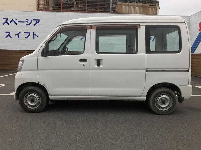 「ダイハツ」「ハイゼットカーゴ」「軽自動車」「茨城県」の中古車7