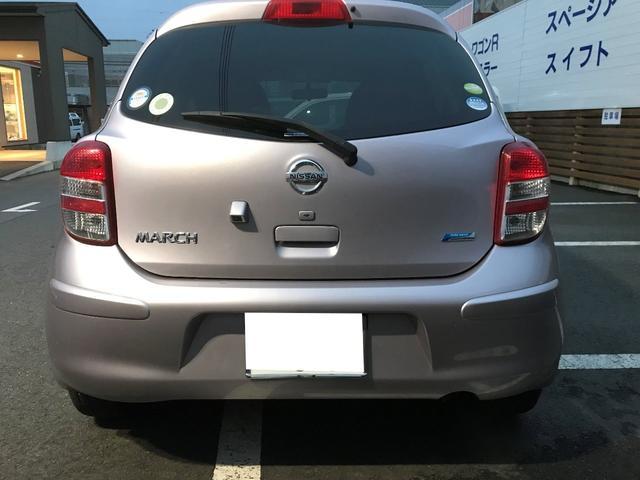 「日産」「マーチ」「コンパクトカー」「茨城県」の中古車3