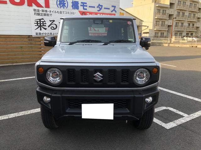 「スズキ」「ジムニー」「コンパクトカー」「茨城県」の中古車2