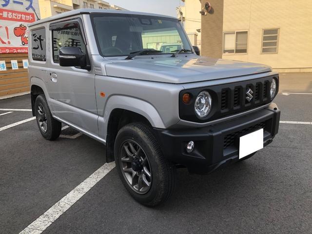 「スズキ」「ジムニー」「コンパクトカー」「茨城県」の中古車6