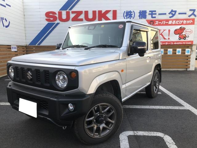 「スズキ」「ジムニー」「コンパクトカー」「茨城県」の中古車7