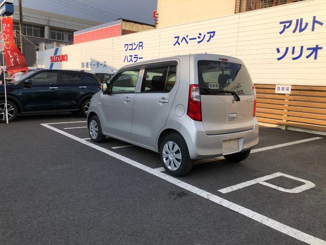 「スズキ」「ワゴンR」「コンパクトカー」「茨城県」の中古車7