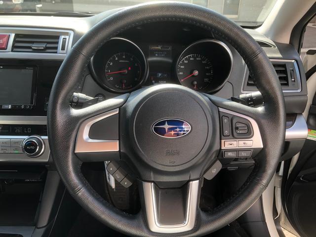 「スバル」「レガシィアウトバック」「SUV・クロカン」「茨城県」の中古車16