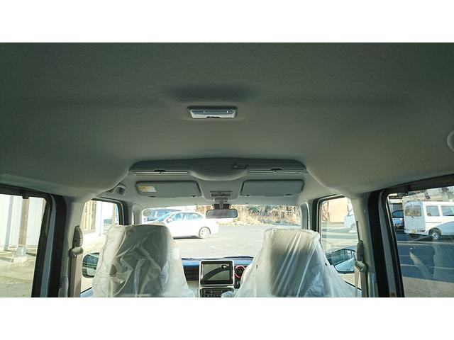 スズキ スペーシア ハイブリッドX 全方位カメラ対応8インチナビ 届出済未使用車