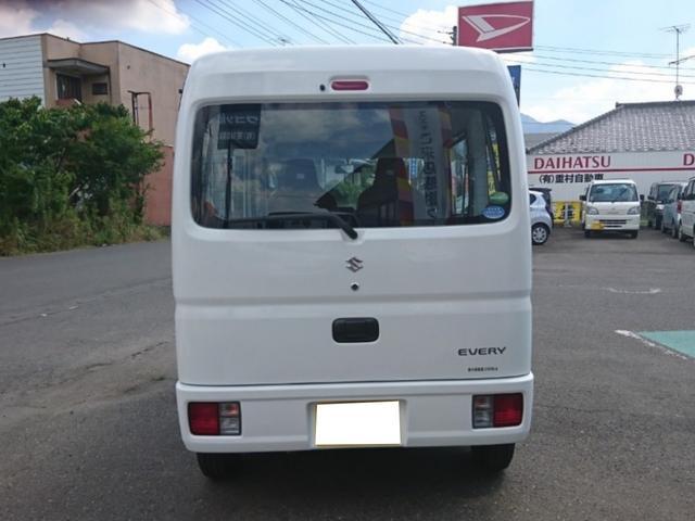 「スズキ」「エブリイ」「コンパクトカー」「茨城県」の中古車3