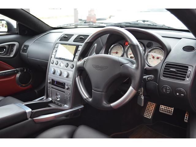 「アストンマーティン」「アストンマーティン V12ヴァンキッシュS」「クーペ」「群馬県」の中古車4