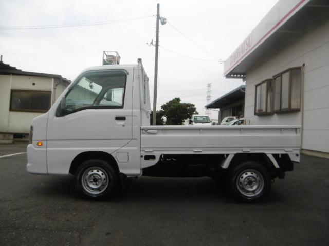「スバル」「サンバートラック」「トラック」「群馬県」の中古車3
