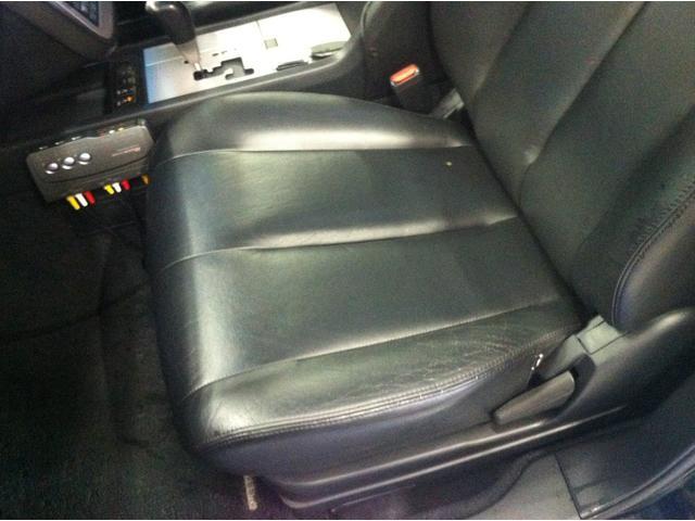 日産 ムラーノ 350XV FOUR 黒革 社外22AW