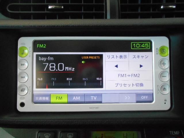 トヨタ アクア S 純正ナビ地デジ 15AW プッシュスタート 1オーナー