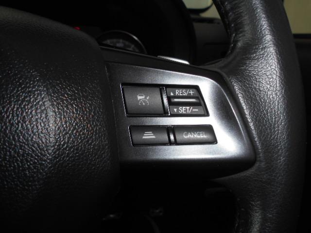 スバル インプレッサXV i-L アイサイト メモリーナビ地デジ ETC パワーシート