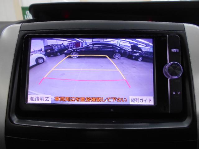 トヨタ ノア YY 純正ナビ地デジ Bカメラ ETC ワンオーナー