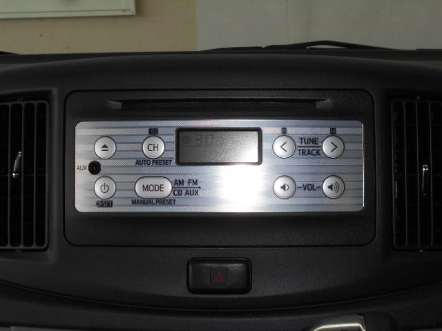 トヨタ ピクシスエポック G アイドルストップ 純正CD 純正14AW 禁煙車