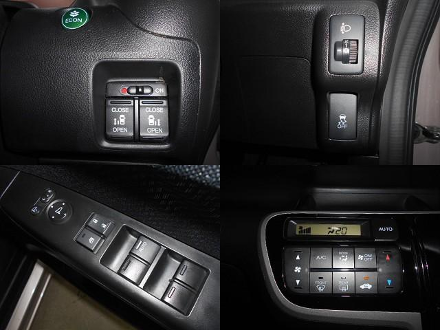 ホンダ N BOX+ G・Lパッケージ 社外HDDナビ地デジBカメラ 両側自動ドア