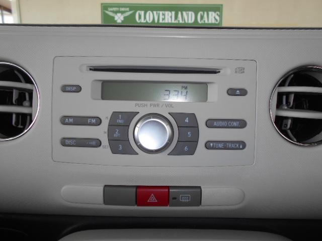 ダイハツ ミラココア ココアプラスG Bカメラ ETC 純正CD ワンオーナー