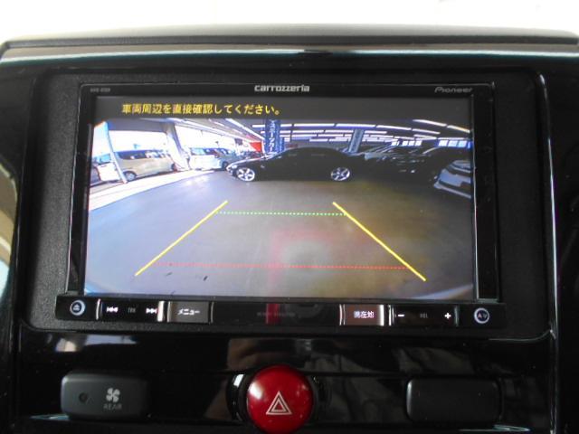 三菱 デリカD:5 Dパワーパッケージ 社外ナビ地デジ Bカメラ 両側自動ドア