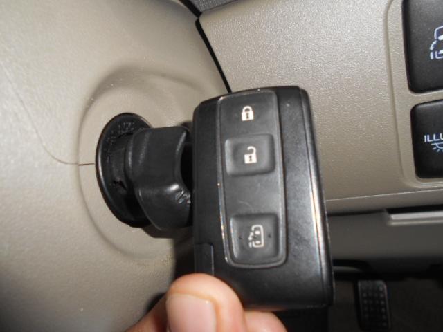 ダイハツ タント Xリミテッド 社外HDDナビ地デジ 左自動ドア 純正14AW