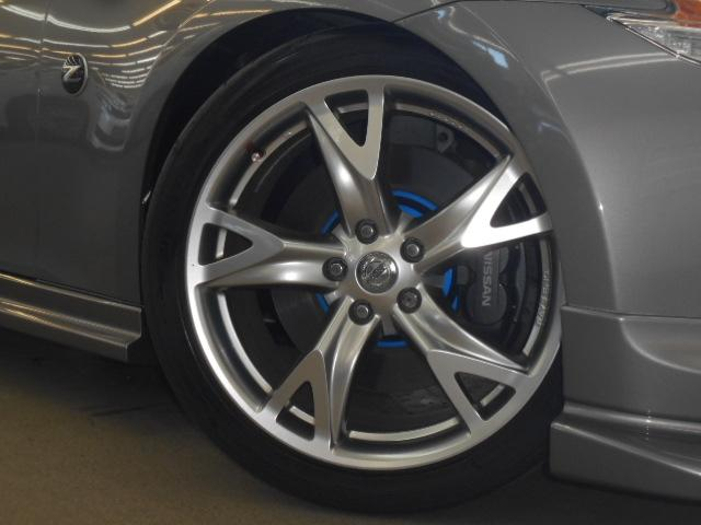 日産 フェアレディZ バージョンS 車高調 ニスモエアロ マフラーHDDナビ地デジ