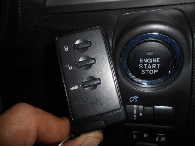 スバル エクシーガ 2.0GT ガラスルーフ 社外HDDナビ地デジ 半革シート