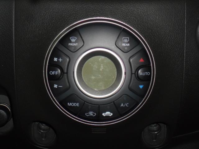 日産 キューブ ライダーブラックライン 社外HDDナビ ETC HID