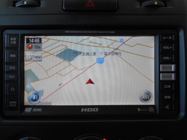 スズキ エスクード 2.0XG 純正HDDナビ ETC HID シートヒーター