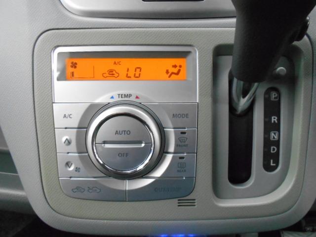スズキ ワゴンR FX-Sリミテッド 車高調 社外17AW HID ETC