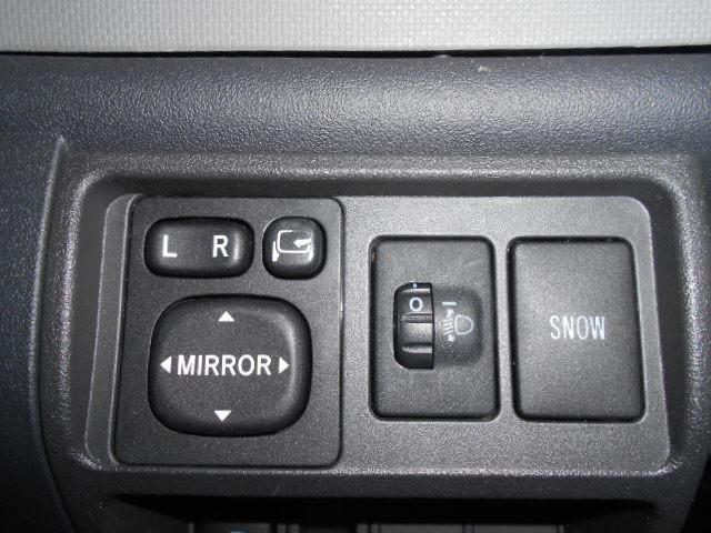 トヨタ シエンタ Xリミテッド 純正HDDナビ地デジ Bカメラ 左自動ドア